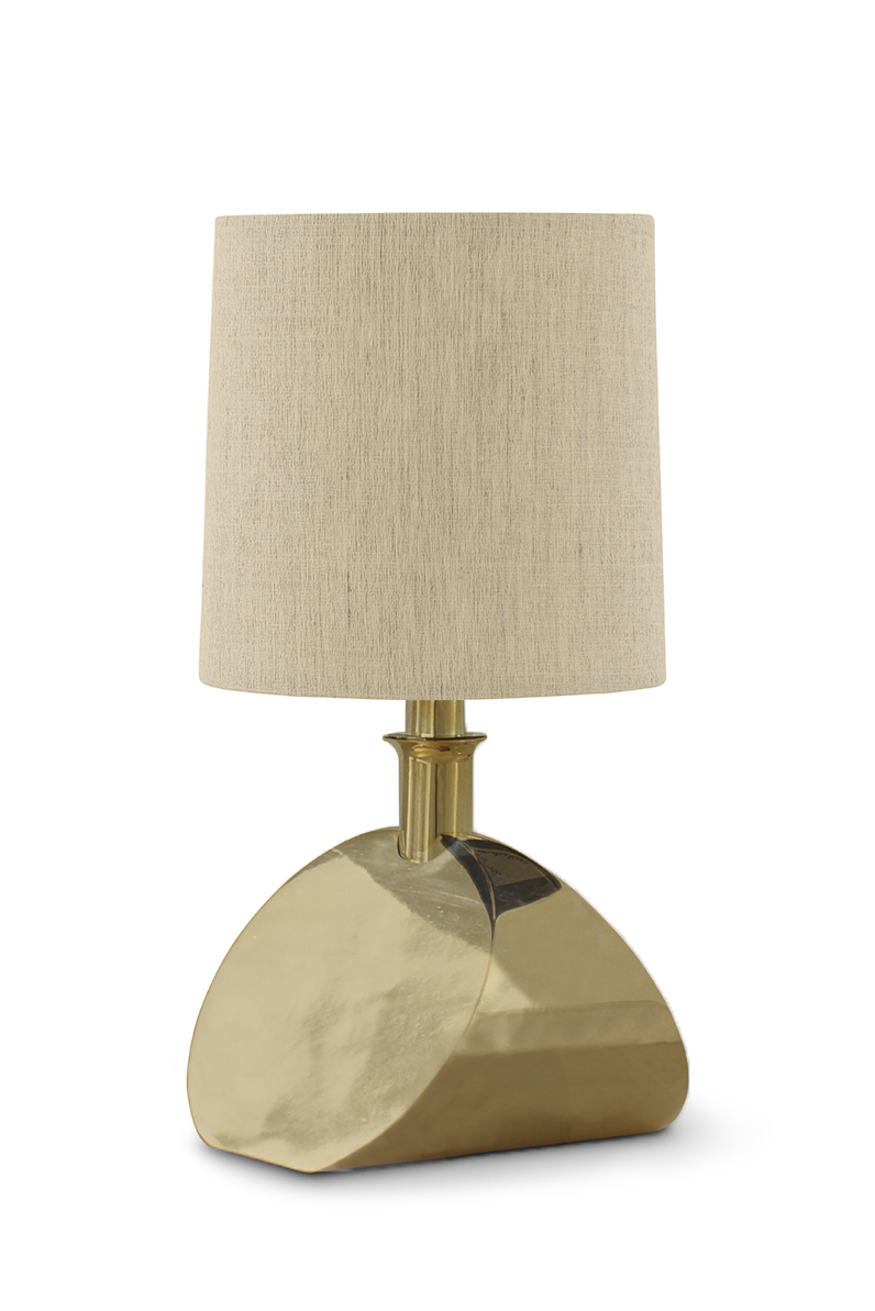 Sway lamp slb67 objects table lamps porta romana sway lamp mozeypictures Gallery
