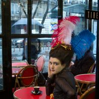 Aurelia Chiffe - profile image