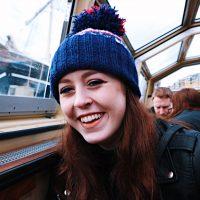 Kristina Kuiken - profile image