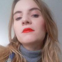 Sonia Sawinska - profile image