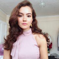 Julia Sasaki Hernanz - profile image