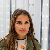 Maya Prever - profile image