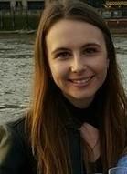Simona Velikova - profile image
