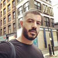 Daniel Enriquez - profile image