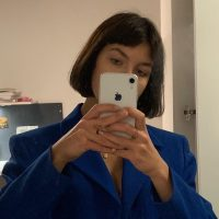 Elizaveta Danilycheva - profile image