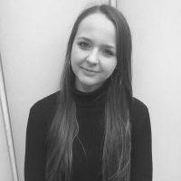 Nadja Luge - profile image
