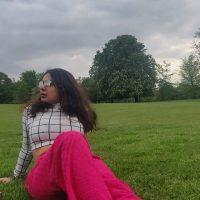 Anustha Kishor - profile image