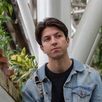 Elliott Hart - profile image
