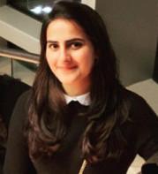 Kamakshi Palli - profile image