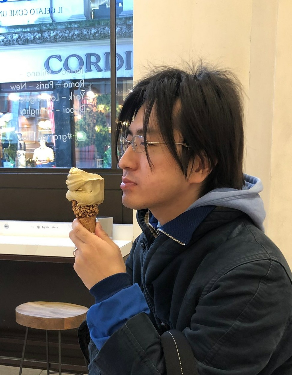 Keisuke Takeda - profile image