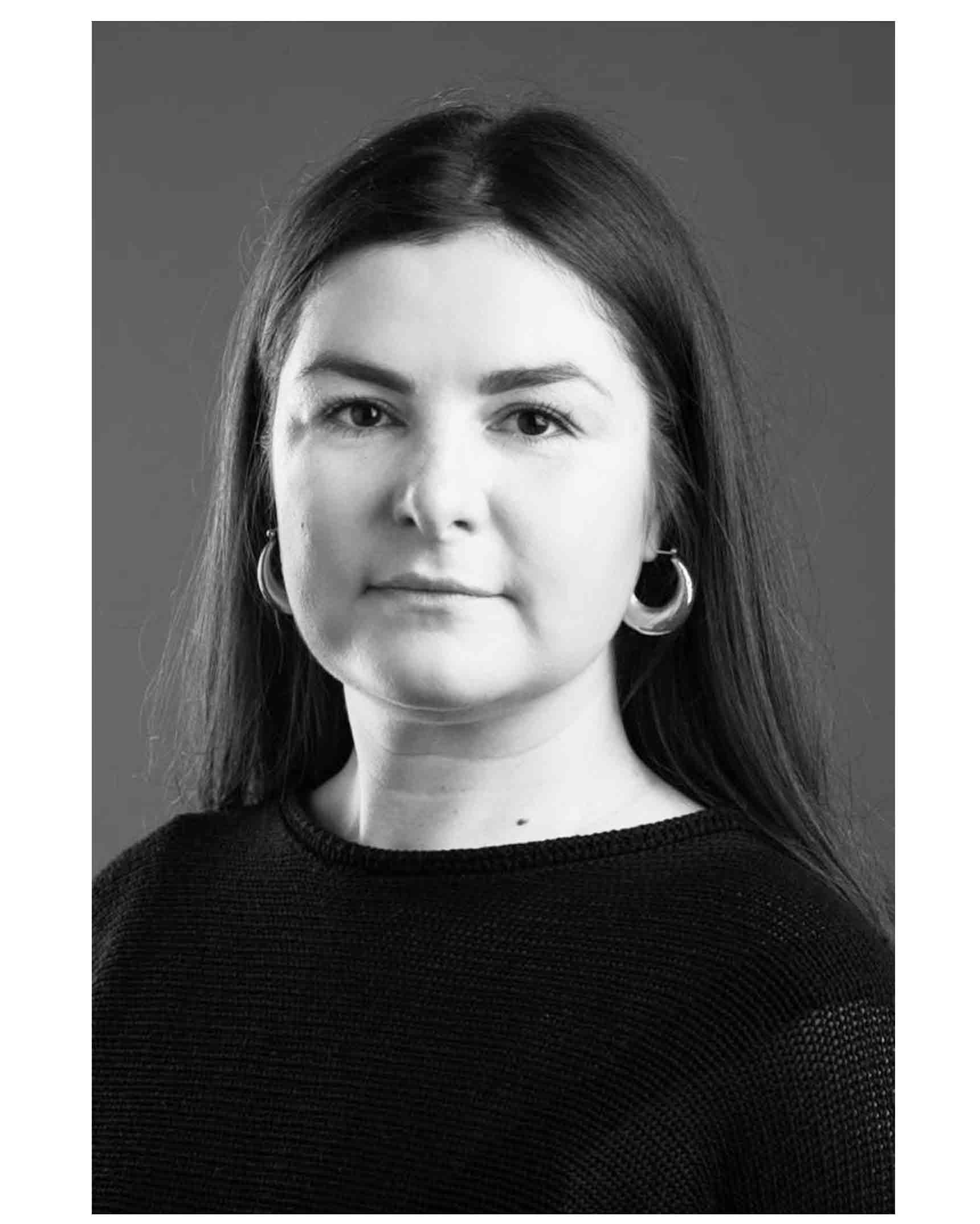 Irina Pavlenko - profile image