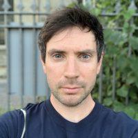 David James Williams - profile image