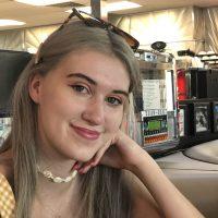 Ella Elena Jackson - profile image