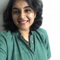 Shrutika Jain - profile image