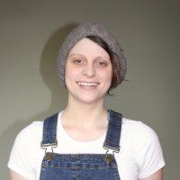 Ellie Harwood - profile image