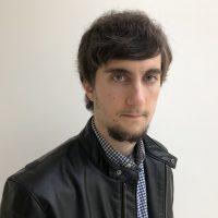 Oliver Salter - profile image