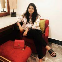 Siddhi Dolas - profile image