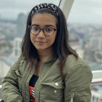 Anwesha Acharya - profile image