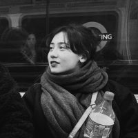 Chloe TABARIE - profile image