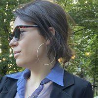 Annija Silanagle - profile image