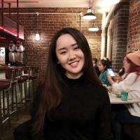 Rose Zhu - profile image