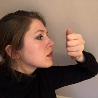 Emily Clara Aukland - profile image