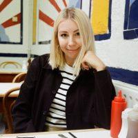 Claudia Laverack - profile image