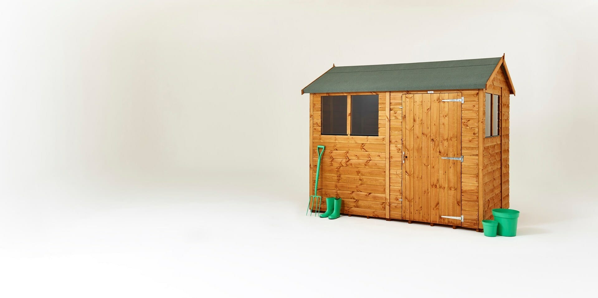 Garden Sheds by Power Sheds