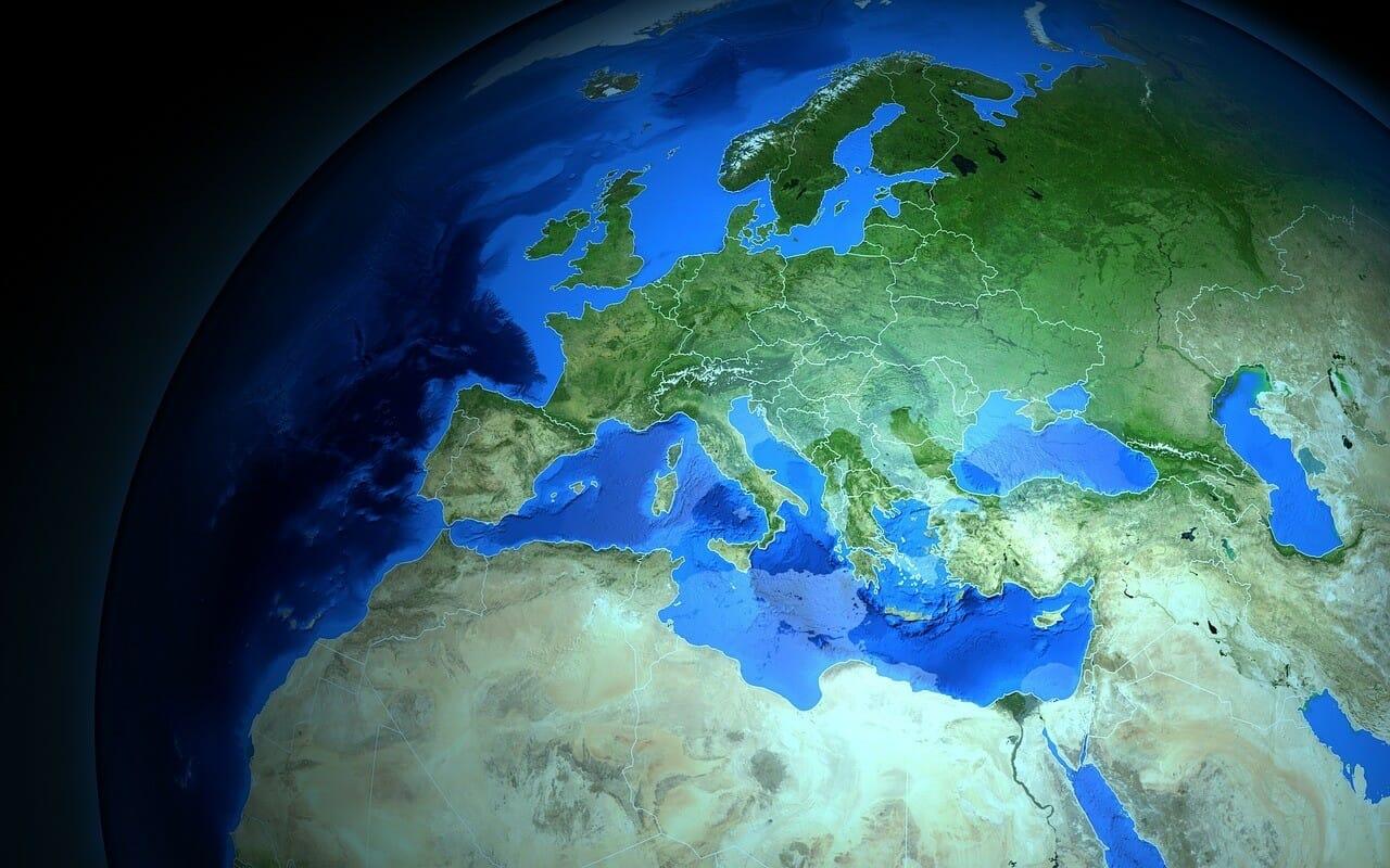Garden Sheds Europe