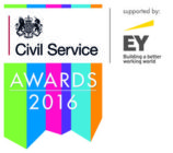 Civil Service Awards, Prisons and Probation Ombudsman