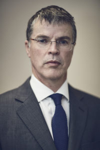 Deputy Ombudsman, Richard Pickering