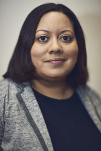 Deputy Ombudsman, Kimberley Bingham