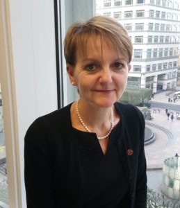 Prisons and Probation Ombudsman, Sue McAllister