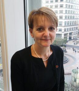 Prisons and Probation Ombudsman, Sue McAllister