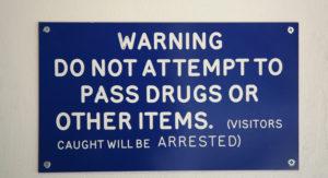 drugs deaths, fatal incident investigations, Prisons and Probation Ombudsman