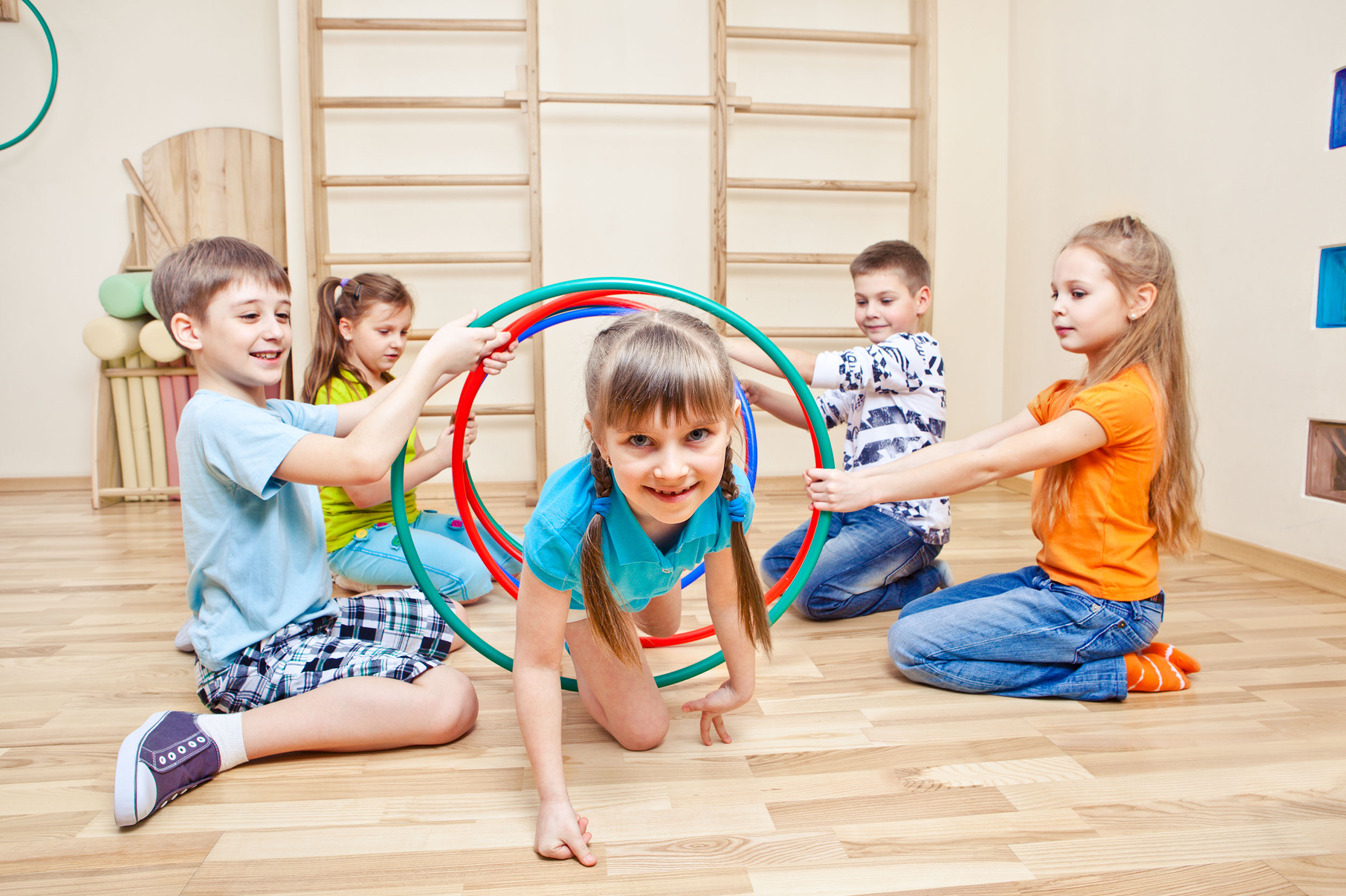 Active Kids Holiday Camps - Everyone Active