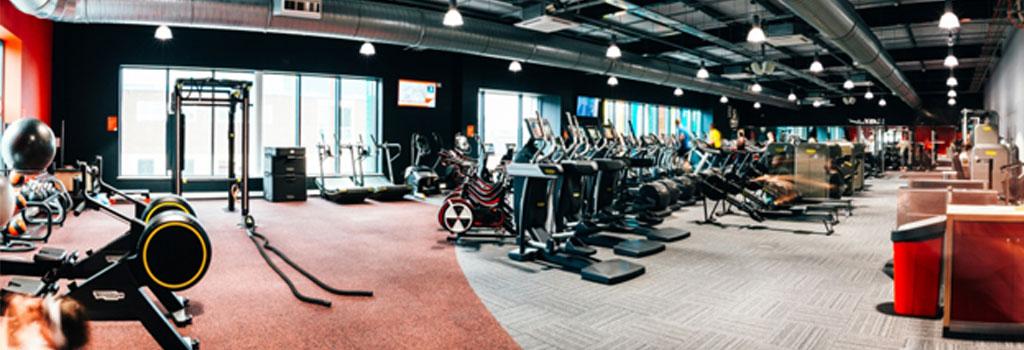 Bromsgrove Gym