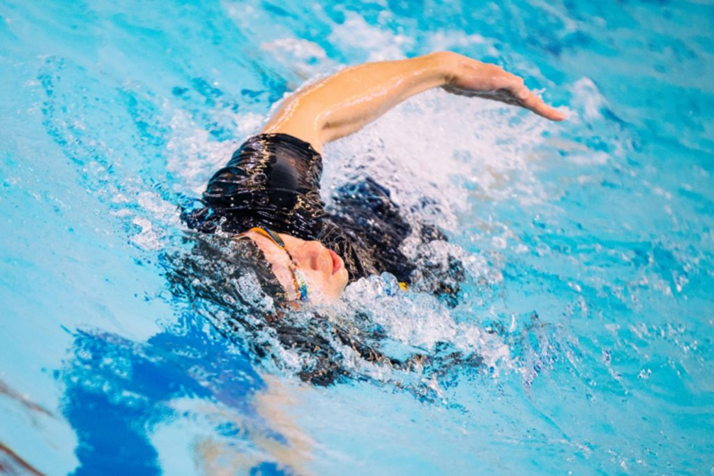 backstroke technique tips