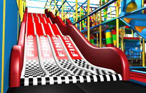 Play World Slide