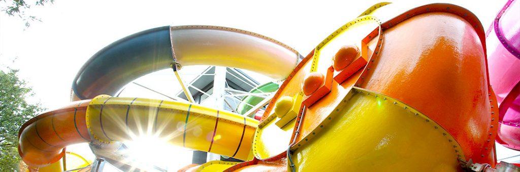 Slide Header