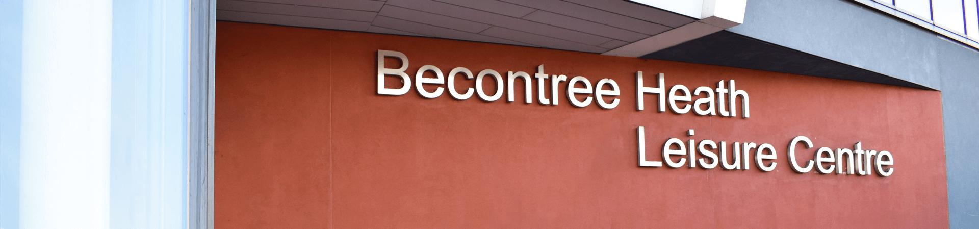 Becontree Heath Leisure Centre | Gym Swim & Soft Play