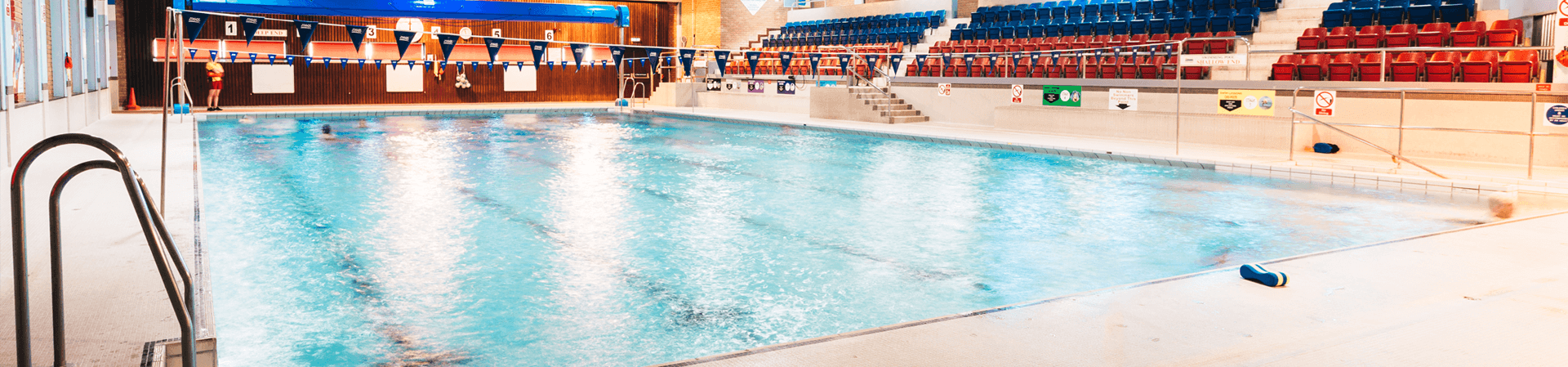 Weymouth swimming pool fitness centre everyone active - Hotels in weymouth with swimming pool ...