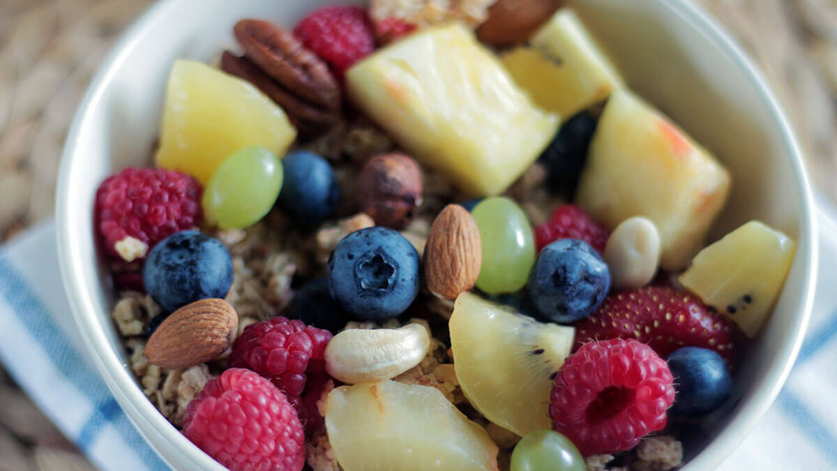 great breakfast ideas 5 great breakfast ideas to help your workout everyone active 12087