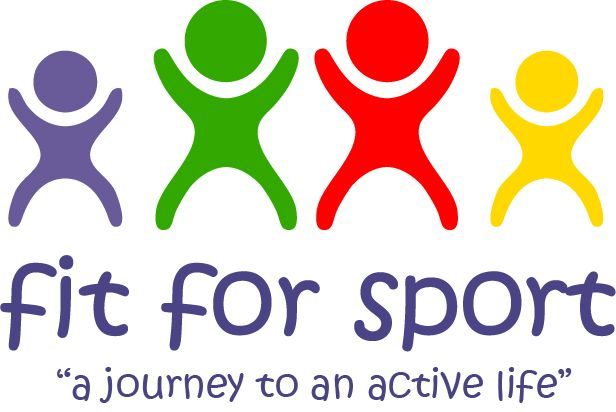 Fit For Sport Logo