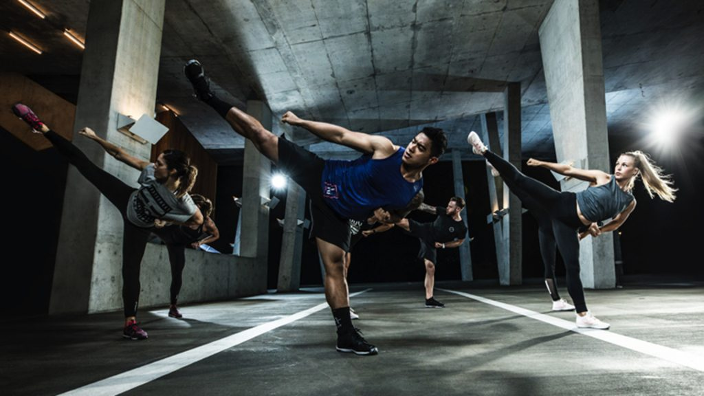 Will body combat help me lose weight