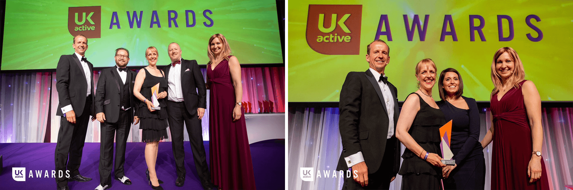 UK Active Awards