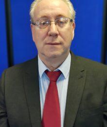 Photo of Howard Rackham