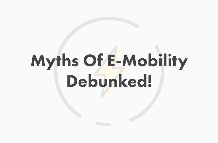 Top Myths Of Electric Vehicles Debunked! Image