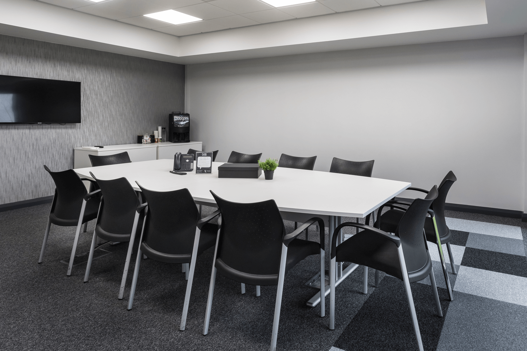 Meeting Room Venue Management Software