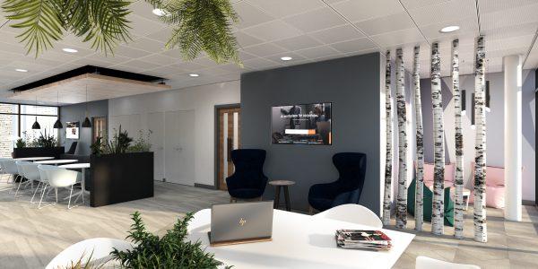 Office to rent in edinburgh